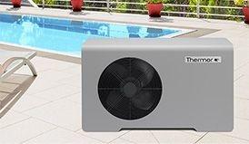 Documentation chauffage piscine - Thermor