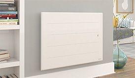 Documentation radiateurs électriques - Thermor
