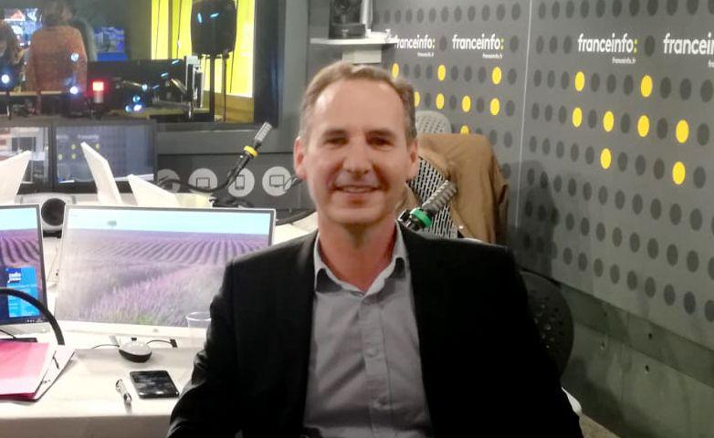 Aymeric Godron, Directeur Marketing Clients et Communication - Thermor
