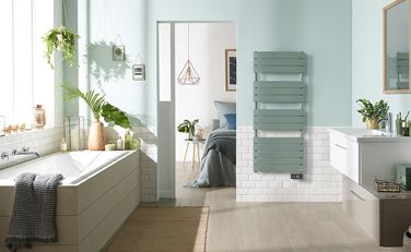 Riviera eucalyptus - Radiateur sèche-serviettes - Thermor