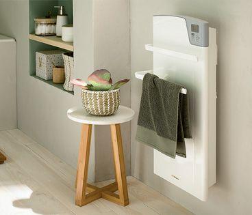 Je recherche un sèche serviette pour un espace ayant des dimensions spécifiques