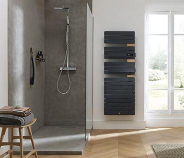 Allure 3 Virtuose - sèche-serviettes électrique