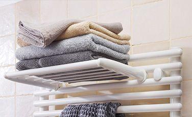 Barre de portage sèche-serviettes - Accessoire de personnalisation - Thermor
