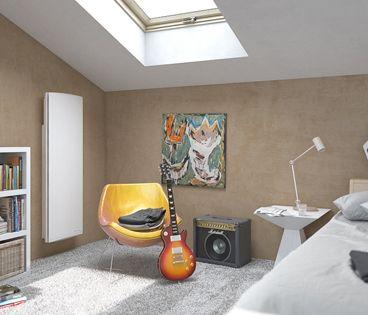 Surface inférieure à 10 m2 - Thermor