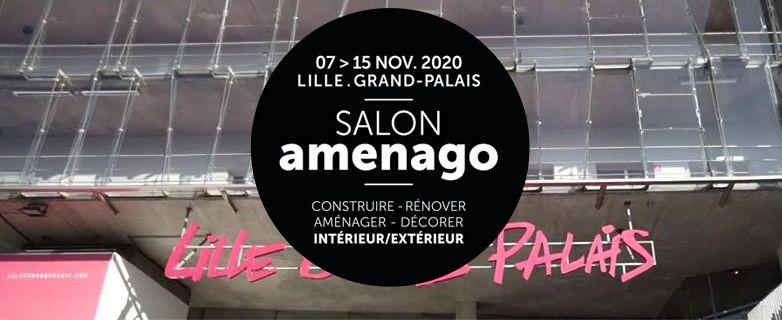 Salon Aménago - Lille 2020