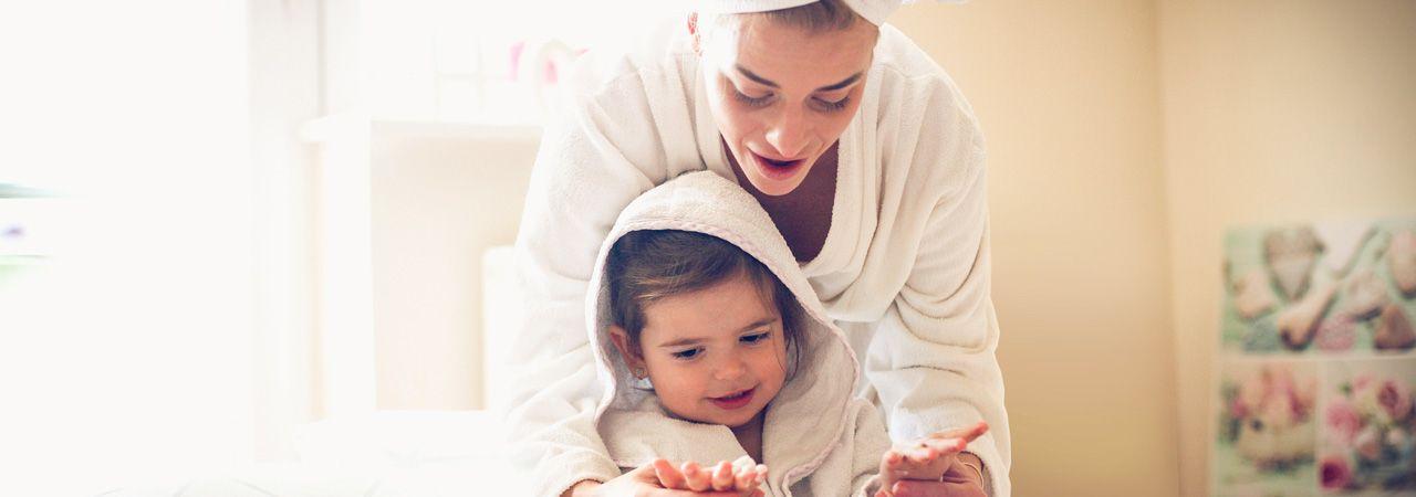 Sèche-serviettes eau chaude Corsaire : le confort tout simplement