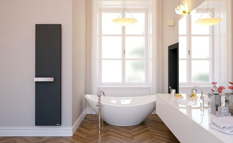 Toscane - Radiateur sèche-serviettes eau chaude - Thermor